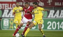 Nhận định Cremonese vs Novara, 20h00 ngày 01/5 (Vòng 39 giải Hạng 2 Italia)
