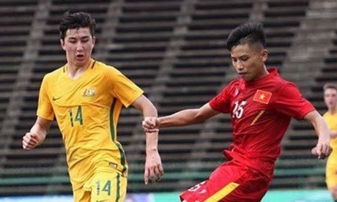 U16 Việt Nam tràn trề cơ hội tiến sâu tại VCK U16 Đông Nam Á