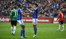 Nhận định Schalke vs Hannover 96 00h00, 22/01 (Vòng 19 - VĐQG Đức)