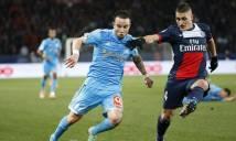 PSG vs Marseille, 01h45 ngày 24/10: Ra mắt buồn