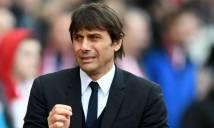 HLV Conte bất ngờ...sợ Tottenham