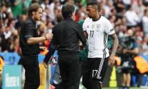 ĐT Đức nhận tin cực vui trước vòng 1/8 EURO 2016