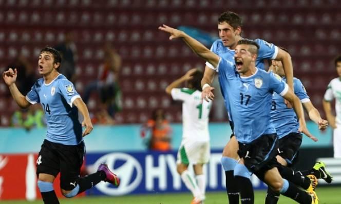 U20 Uruguay vs U20 Saudi Arabia, 15h00 ngày 31/5: Đẳng cấp ứng viên