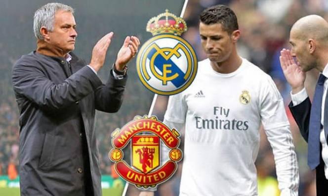 Điểm tin chiều 19/6: Ronaldo lợi dụng Quỷ đỏ; Liverpool chuẩn bị đón tân binh