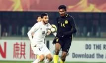 Sắp bị loại, HLV U23 Malaysia vẫn chê lối chơi dựng xe bus của U23 Việt Nam