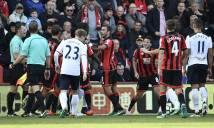 Chơi xấu, sao Tottenham nguy cơ bị phạt nặng