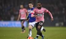 Juventus vs Sampdoria, 01h45 ngày 27/10: Lấy lại khí thế