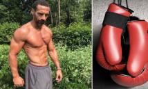 Sốc: Ferdinand quyết định trở thành VĐV Boxing chuyên nghiệp ở tuổi 38