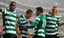 Nhận định Sporting Lisbon vs Astana , 01h00 ngày 23/02 (Lượt về vòng 1/16 – UEFA Europa League)