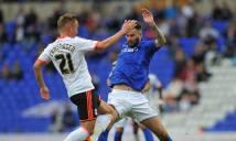 Nhận định Birmingham vs Fulham, 18h30 ngày 6/5 (Vòng 46 giải hạng Nhất Anh)