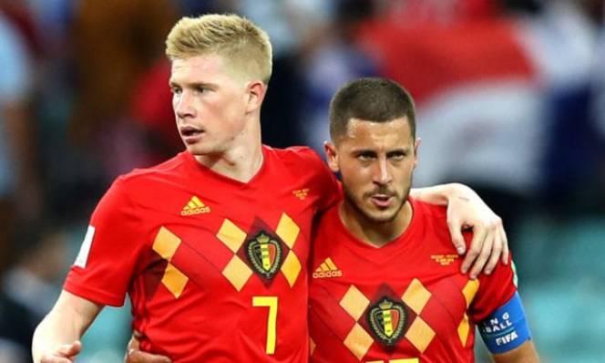 Hazard và đồng đội mỉa mai Mbappe ăn vạ, Pháp 'chơi xấu'