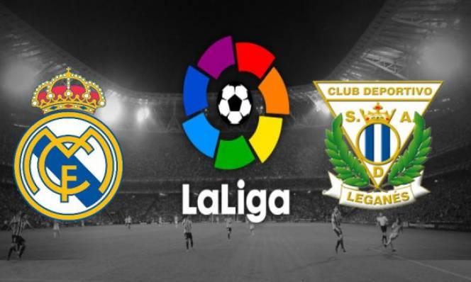 Real Madrid vs Leganes, 18h00 ngày 06/11: Vượt trội tuyệt đối
