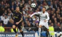 Ronaldo: Khi quái vật thức tỉnh và tiếp tục hành trình chinh phạt