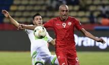 Bảng B CAN 2017: Senegal chắc suất đi tiếp, Tunisia tràn trề cơ hội