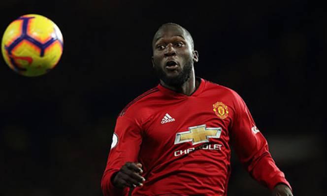 M.U cần Lukaku bình phục trước derby Manchester