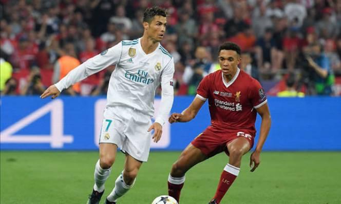 NÓNG: Vừa vô địch Champions League, Ronaldo úp mở khả năng chia tay Real
