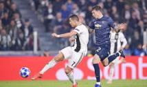 Volley thần sầu vào lới M.U, Ronaldo đứng đầu danh sách bàn thắng đẹp nhất Champions League 2018/19