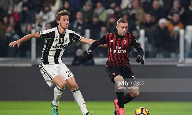 Juventus vs AC Milan, 02h45 ngày 11/03: Trả nợ sòng phẳng