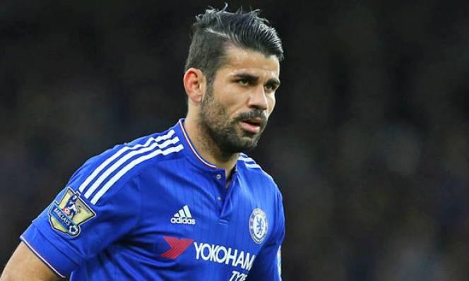 Sao Tây Ban Nha lên tiếng kêu gọi Diego Costa về lại 'mái nhà xưa'