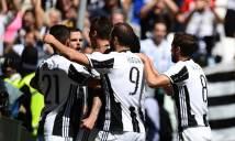 Nhẹ nhàng vượt qua Crotone, Juventus chính thức nâng cao Scudetto thứ 6 liên tiếp