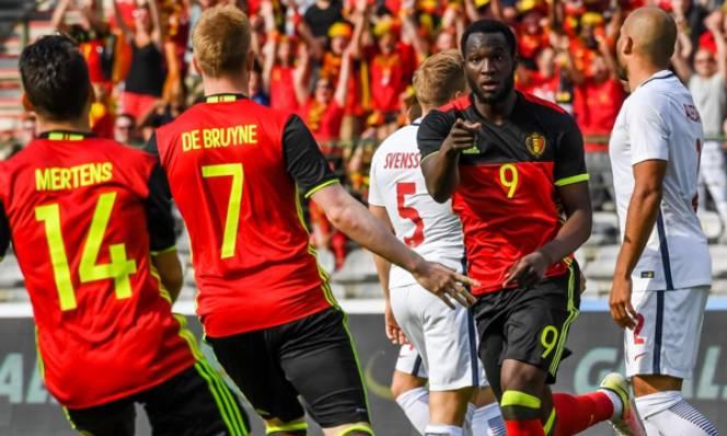 Estonia vs Bỉ, 01h45 ngày 10/6: Đẳng cấp chênh lệch