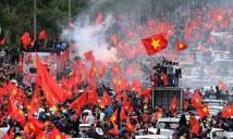 Truyền thông Anh quốc CHOÁNG vì màn tiếp đón U23 Việt Nam