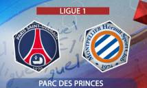 PSG vs Montpellier, 23h00 ngày 05/03: Rất gần ngôi vương