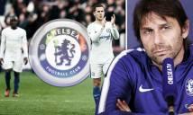 Không còn đường lùi, HLV Conte tuyên chiến với Ban lãnh đạo Chelsea