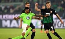 Nhận định Wolfsburg vs Augsburg, 01h30 ngày 14/04 (Vòng 30 – VĐQG Đức)