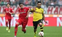 Nhận định Dortmund vs Hannover, 19h30 ngày 18/03 (Vòng 27 – VĐQG Đức)