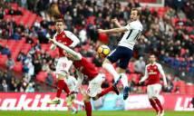 Quá nhiều dấu hiệu cho thấy Tottenham sẽ tan nát trước Arsenal