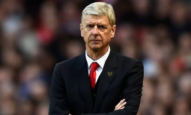 HLV Wenger 'ngó lơ' các cuộc biểu tình của CĐV Arsenal