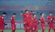 Siêu dự bị của U23 Việt Nam không ngán U23 Qatar