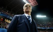 BẤT NGỜ: HLV Ranieri biết trước thời điểm bị 'trảm'