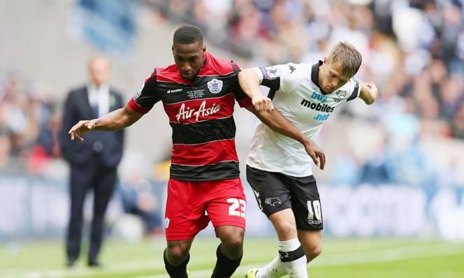 Derby County vs QPR, 01h45 ngày 1/4: Chủ nhà bất lợi