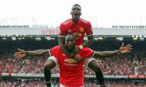 Tịt ngòi 3 trận liên tiếp, Lukaku đang nhớ Pogba da diết