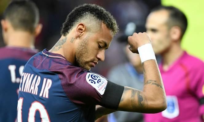 Sốc: Neymar nổi loạn tại PSG