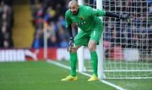 Watford – Stoke City: Tội đồ mang tên Gomes