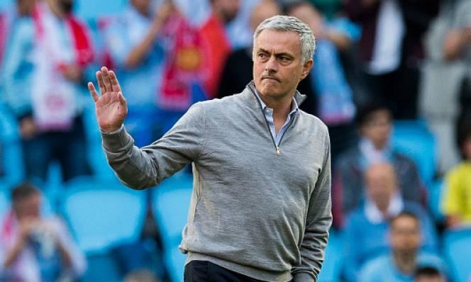 Mourinho hé lộ tương lai sau khi rời Old Trafford