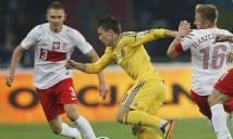 Ukraine vs Ba Lan, 23h00 ngày 21/06: Quyết tâm đòi nợ
