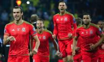 Wales sắp vượt qua Anh trên BXH FIFA