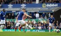 SỐC! CĐV Everton đột tử ngay trên khán đài