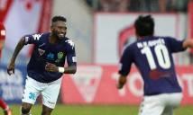 Đăng ký muộn, huyền thoại V-league sẽ không được thi đấu lượt đi cho Hà Nội FC