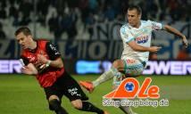 Marseille vs Rennes, 02h30 ngày 19/03: Dậy sóng Velodrome