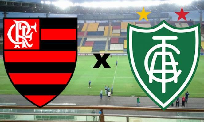 Flamengo vs America Mineiro, 06h00 ngày 26/7: Vị chủ nhà khó tính