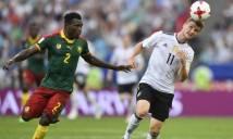 Timo Werner rực sáng giúp ĐT Đức hiên ngang vào Bán kết với ngôi đầu bảng