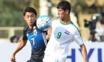 U16 Iraq lên ngôi vô địch sau loạt đấu súng cân não
