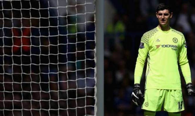 Courtois: 'Tôi sẽ không kết thúc sự nghiệp tại Chelsea'