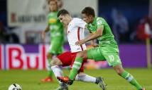 Nhận định Monchengladbach vs RB Leipzig 00h30, 04/02 (Vòng 21 - VĐQG Đức)