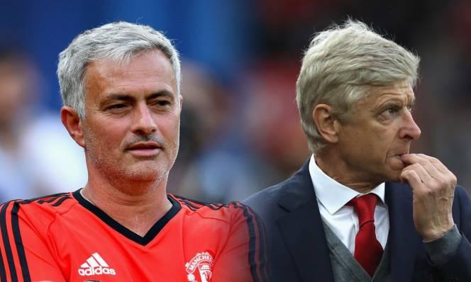 NÓNG: Mourinho và Wenger đồng loạt lên tiếng xác nhận thương vụ Alexis Sanchez